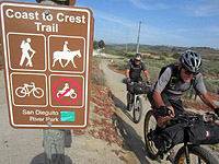 Coast To Crest Trail