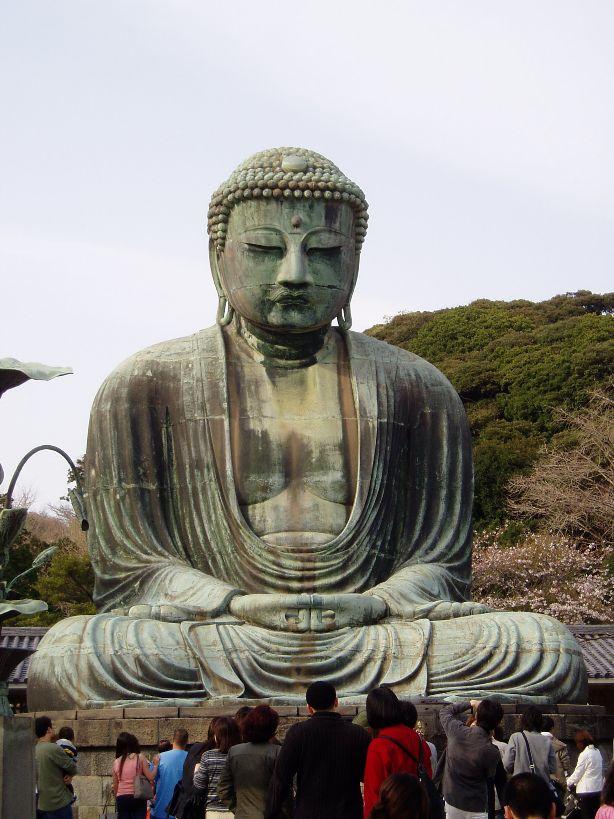 Amida Buddha Statue Statue of Amida Buddha