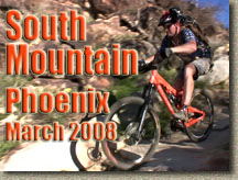 South Mountain Video