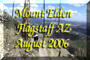 Right Click for the Video of Mount Elden